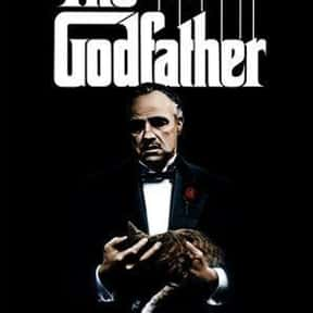 The Godfather is listed (or ranked) 1 on the list The Best Oscar-Nominated Movies of the 1970s