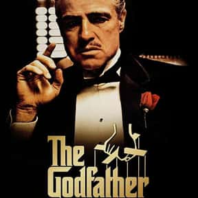 The Godfather is listed (or ranked) 24 on the list The Greatest Film Scores of All Time