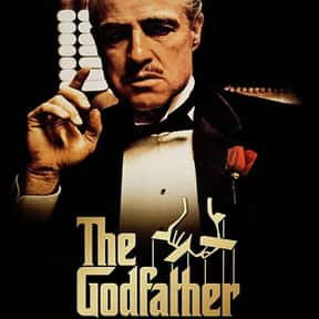 The Godfather is listed (or ranked) 3 on the list The Greatest Movie Themes