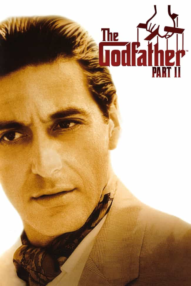 The Godfather Part II is listed (or ranked) 2 on the list The Best Sofia Coppola Movies