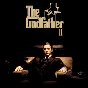 The Godfather: Part II is listed (or ranked) 2 on the list The Very Best Oscar-Winning Movies For Best Picture