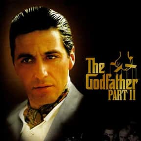 The Godfather Part II is listed (or ranked) 16 on the list The Best Movies That Are Super Long