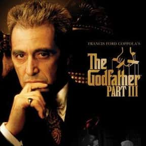 The Godfather Part III is listed (or ranked) 22 on the list The Best Father-Daughter Movies