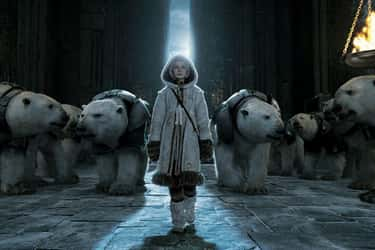 The Golden Compass is listed (or ranked) 2 on the list Movie Adaptations That Make A Lot More Sense If You've Read The Books