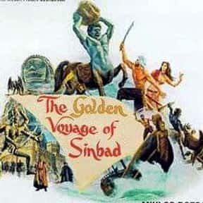The Golden Voyage of Sinbad is listed (or ranked) 14 on the list Roger's Top 250+ Classic Epic Movies