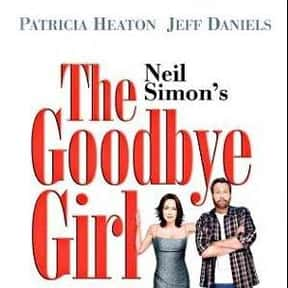 The Goodbye Girl is listed (or ranked) 2 on the list The Best '70s Romantic Comedies Ranked