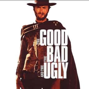 The Good, the Bad and the Ugly is listed (or ranked) 23 on the list Good Movies for ESL Students to Watch