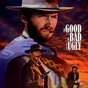 The Good, the Bad & the Ugly is listed (or ranked) 1 on the list The Best Movies of the '60s