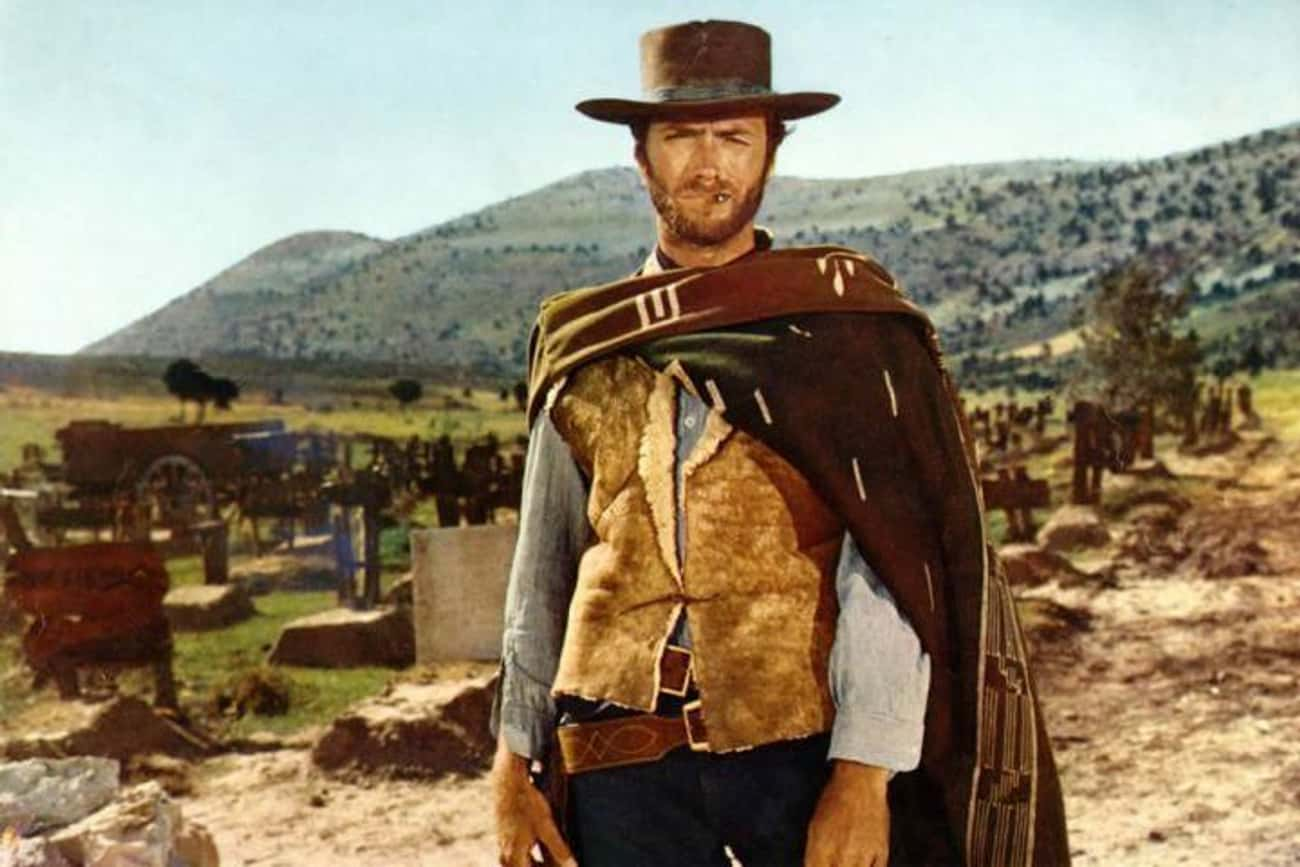 The Good, the Bad and the Ugly is listed (or ranked) 2 on the list Wild West Movies That Are Probably More Fun Than Going Out On A Friday Night