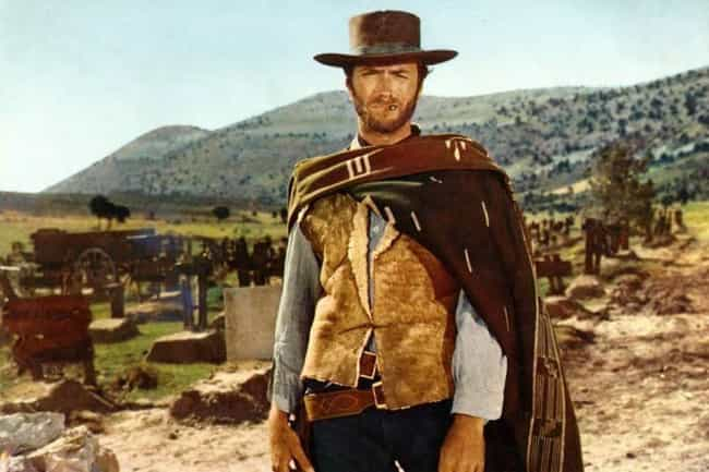 The Good, the Bad and th... is listed (or ranked) 2 on the list Wild West Movies That Are Probably More Fun Than Going Out On A Friday Night