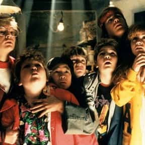 The Goonies is listed (or ranked) 13 on the list Movies You Wish You Could Still Watch for the First Time