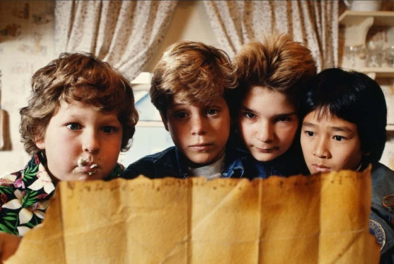 The Goonies is listed (or ranked) 3 on the list The 25 Best Movies That Take Place in One Day
