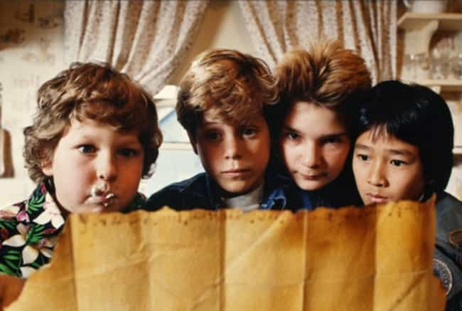 The Goonies is listed (or ranked) 4 on the list The 25 Best Movies That Take Place in One Day