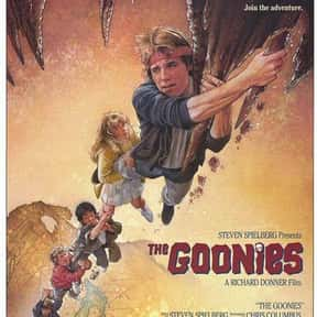 The Goonies is listed (or ranked) 2 on the list The Best Coming of Age Movies About Boys