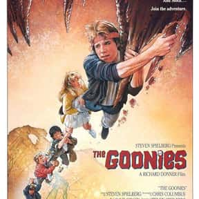 The Goonies is listed (or ranked) 15 on the list The Most Rewatchable Movies