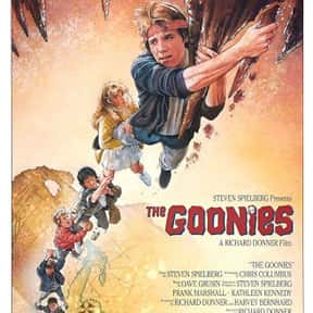 The Goonies is listed (or ranked) 15 on the list The Funniest '80s Movies
