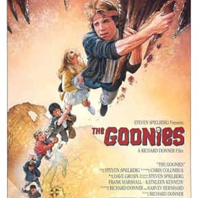 The Goonies is listed (or ranked) 1 on the list The Best Adventure Movies for Kids