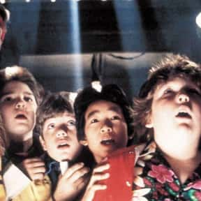 The Goonies is listed (or ranked) 1 on the list The Best Movies for Boys to Watch