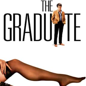 The Graduate is listed (or ranked) 14 on the list The Greatest Soundtracks of All Time