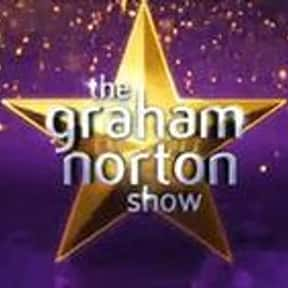 The Graham Norton Show is listed (or ranked) 8 on the list The Best Late Night Talk Shows of All Time