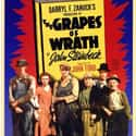 The Grapes of Wrath is listed (or ranked) 15 on the list Every Single Movie On Rotten Tomatoes With 100% Approval, Ranked