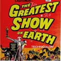 The Greatest Show on Earth is listed (or ranked) 7 on the list The Best Movies With Earth in the Title