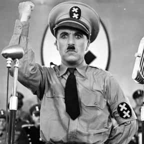 The Great Dictator is listed (or ranked) 8 on the list The Best Comedies of the 1940s