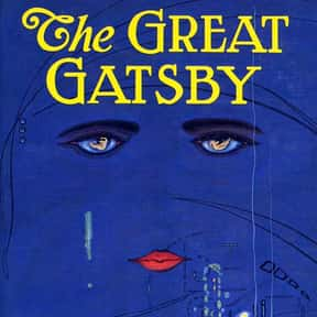 The Great Gatsby is listed (or ranked) 4 on the list The Greatest American Novels
