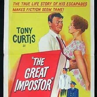 The Great Impostor