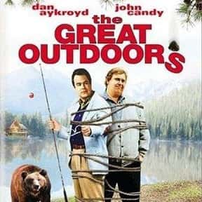 The Great Outdoors is listed (or ranked) 1 on the list The Best Wisconsin Movies