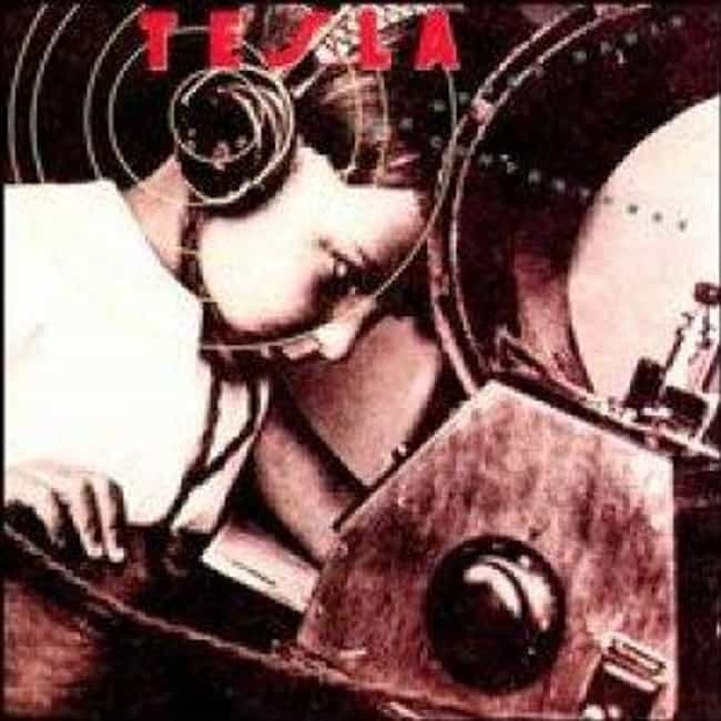 The Great Radio Controve... is listed (or ranked) 1 on the list The Best Tesla Albums of All Time