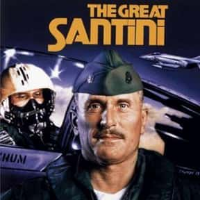 The Great Santini is listed (or ranked) 12 on the list The Best Robert Duvall Movies