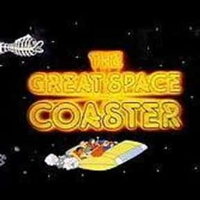 The Great Space Coaster is listed (or ranked) 15 on the list The Best Family-Friendly Musical TV Shows, Ranked