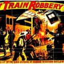 The Great Train Robbery is listed (or ranked) 17 on the list The Best Train Movies
