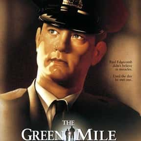 The Green Mile is listed (or ranked) 2 on the list The Best Inspirational Movies