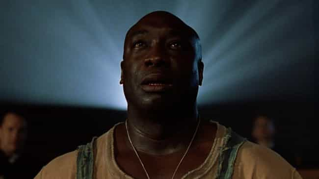 The Green Mile is listed (or ranked) 1 on the list 14 Pretty Good Adaptations Of Stephen King Novels You Should Watch Right Now