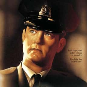 The Green Mile is listed (or ranked) 11 on the list The Best Feel-Good Movies