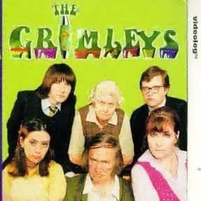 The Grimleys is listed (or ranked) 21 on the list The Greatest TV Shows Set in the 1970s