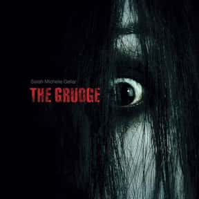 The Grudge is listed (or ranked) 23 on the list The Scariest Movies Ever Made