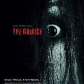 The Grudge is listed (or ranked) 10 on the list The Best PG-13 Horror Movies