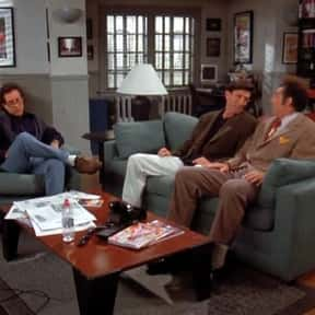 The Gum is listed (or ranked) 10 on the list The Best Episodes From Seinfeld Season 7