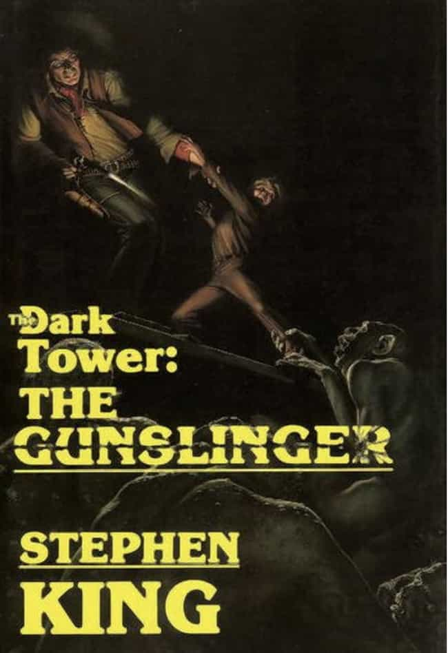 The Dark Tower: The Guns... is listed (or ranked) 4 on the list All Books in the Dark Tower Series, Ranked Best to Worst