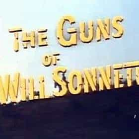 The Guns of Will Sonnett