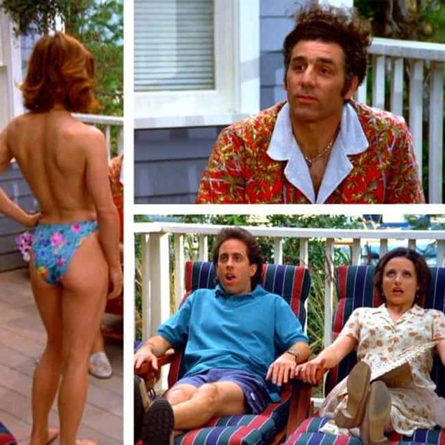 The Hamptons is listed (or ranked) 4 on the list The Best Seinfeld Episodes of All Time