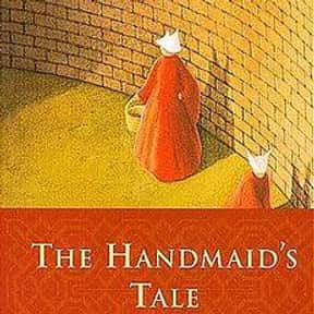 The Handmaid's Tale is listed (or ranked) 5 on the list The Greatest Dystopian Novels