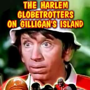 The Harlem Globetrotters on Gi is listed (or ranked) 22 on the list The Best Desert Island Movies