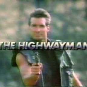 The Highwayman is listed (or ranked) 22 on the list Glen A. Larson Shows and TV Series