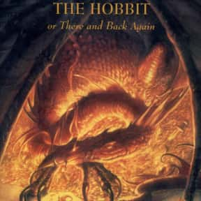 The Hobbit is listed (or ranked) 6 on the list Books That Changed Your Life