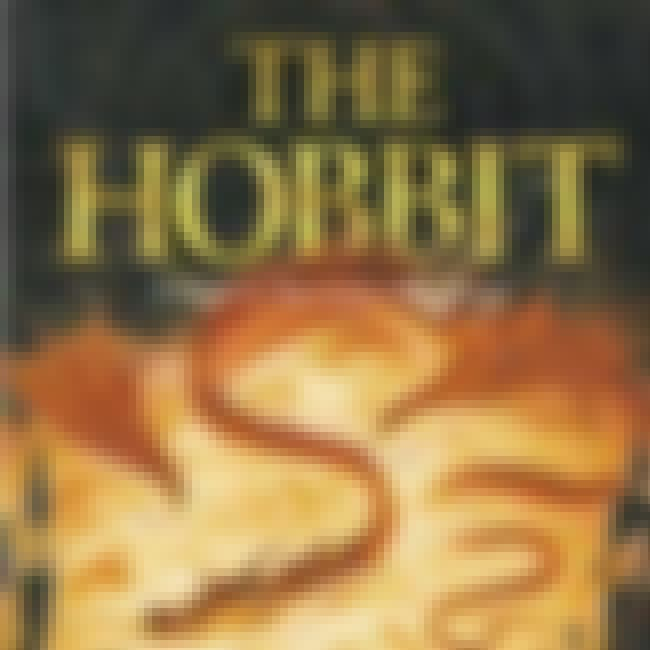 The Hobbit is listed (or ranked) 3 on the list Must Read Books List
