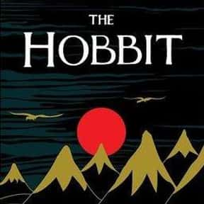 The Hobbit is listed (or ranked) 5 on the list The Best Selling Books of All Time